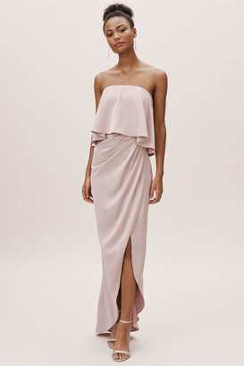 BHLDN Layne Dress
