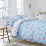 Cath Kidston Ashdown Rose Duvet Set - Single