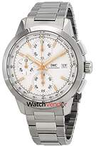 IWC Ingenieur Chronograph Automatic Dial Men's Watch IW380801