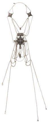 Jean Paul Gaultier Les Tatouages Body Chain