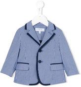 Simonetta two button blazer