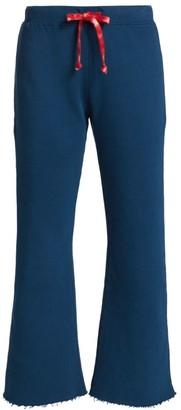 Warm Undone Drawstring Pants