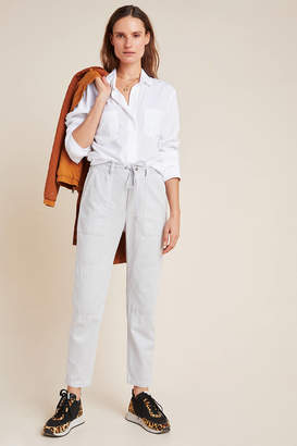 Cloth & Stone Kylie Tapered Utility Pants