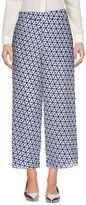 Hanita 3/4-length shorts