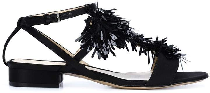 Monique Lhuillier 'Hailey' sandals