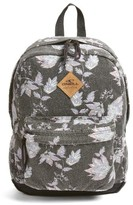 O'Neill Shoreline Backpack - Black
