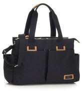 Storksak Infant Diaper Bag - Black
