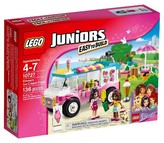 Lego Juniors Emma's Ice Cream Truck 10727
