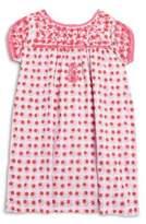 Roberta Roller Rabbit Toddler's, Little Girl's & Girl's Sophia Voile Dress