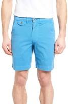 Vintage 1946 Men's 'Sunny' Stretch Chino Shorts