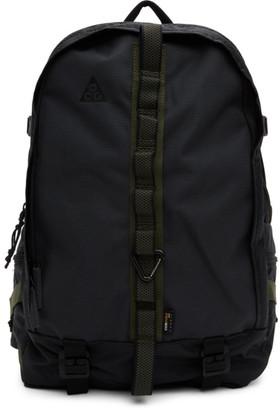 Nike ACG Black ACG Karst Backpack