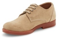 Vince Camuto Big Boys Classic Tie Oxford Lace Up Dress Shoe