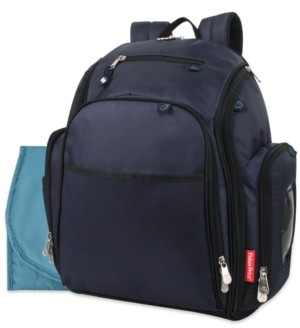 Fisher-Price Fast Finder Kaden Cooler Diaper Bag