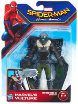 Hasbro Spider-Man Homecoming Action Figure - Marvel's Vulture