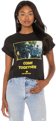 Junk Food Clothing Come Together Tee