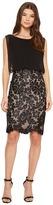 Calvin Klein Sequin Bottom Twofer CD7BMV3Y Women's Dress