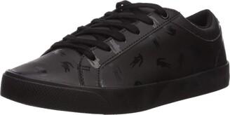 Lacoste Boy's Kid's Straightset Sneaker