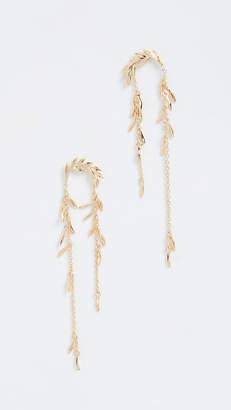 Gorjana Willow Earrings
