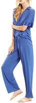 N Natori 2-Piece Tunic Pajamas