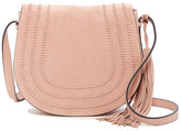 Vince Camuto Izzi Leather Crossbody