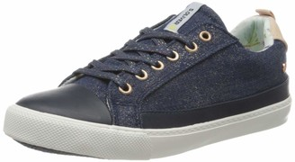 S'Oliver Girls 5-5-43202-34 Low-Top Sneakers
