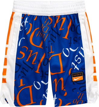Nike Dri-FIT Elite Energy Basketball Shorts