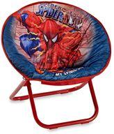 Marvel Spiderman Saucer Chair