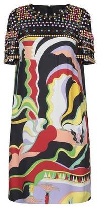 Emilio Pucci Knee-length dress