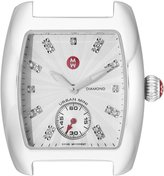 Michele Women's MW02A00A0942 Urban Mini Analog Display Swiss Quartz Watch Head