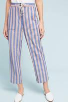 Elevenses Beachside Striped Pants