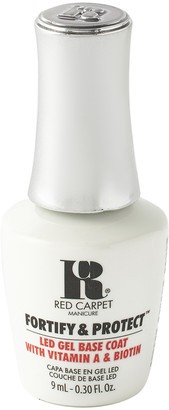 Red Carpet Manicure Fortify & Protect Base Coat
