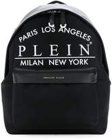 Philipp Plein Sébastien backpack