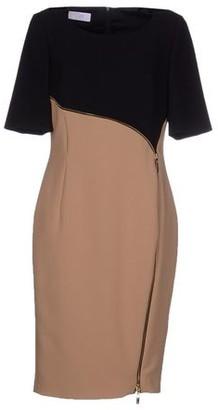 CLIPS MORE Short dress