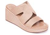 Bernardo Luxury Kaia Wedge Sandal