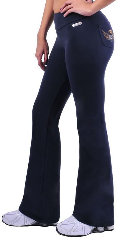 Bia Brazil Activewear Bia Brazil Pants #2078