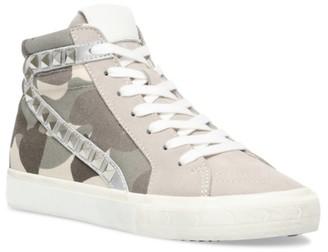Steve Madden Tracey Star High-Top Sneaker