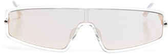Christian Dior Mercure Sunglasses