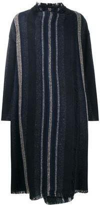 Etoile Isabel Marant Oversized Knitted Coat