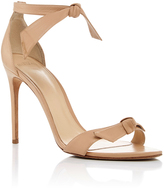 Alexandre Birman Clarita Tie Front Sandals