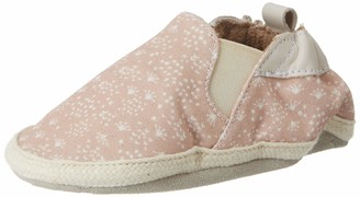 Robeez Boys' Summer Camp Slippers