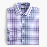 J.Crew Ludlow shirt in bicolor check