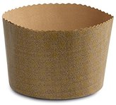 Guardini Panetto High Pack 2 Paper Moulds, 750 g
