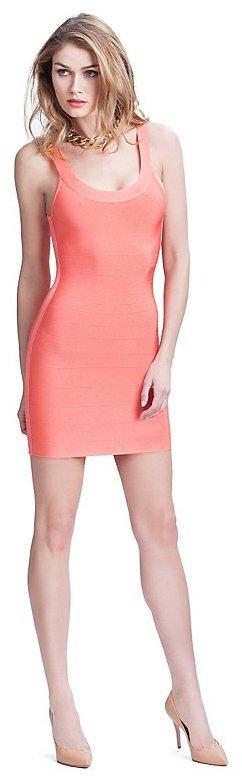 GUESS by Marciano Doris Bandage Dress