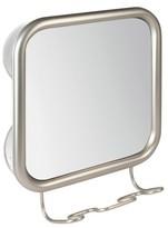 InterDesign Shower Mirror Satin