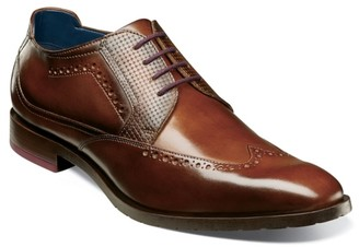 Stacy Adams Roony Wingtip Oxford