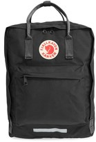 Fjäll Räven 'Big Kanken' Water Resistant Backpack - Black