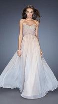 La Femme Prom Dress 20404