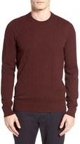 Ben Sherman Men's Textured Stitch Sweater