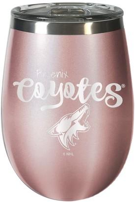 Nhl Arizona Coyotes 12-oz. Wine Tumbler