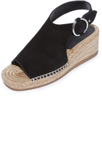 Rag & Bone Calla Wedge Sandals